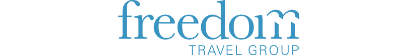 Freedom Travel Group Logo