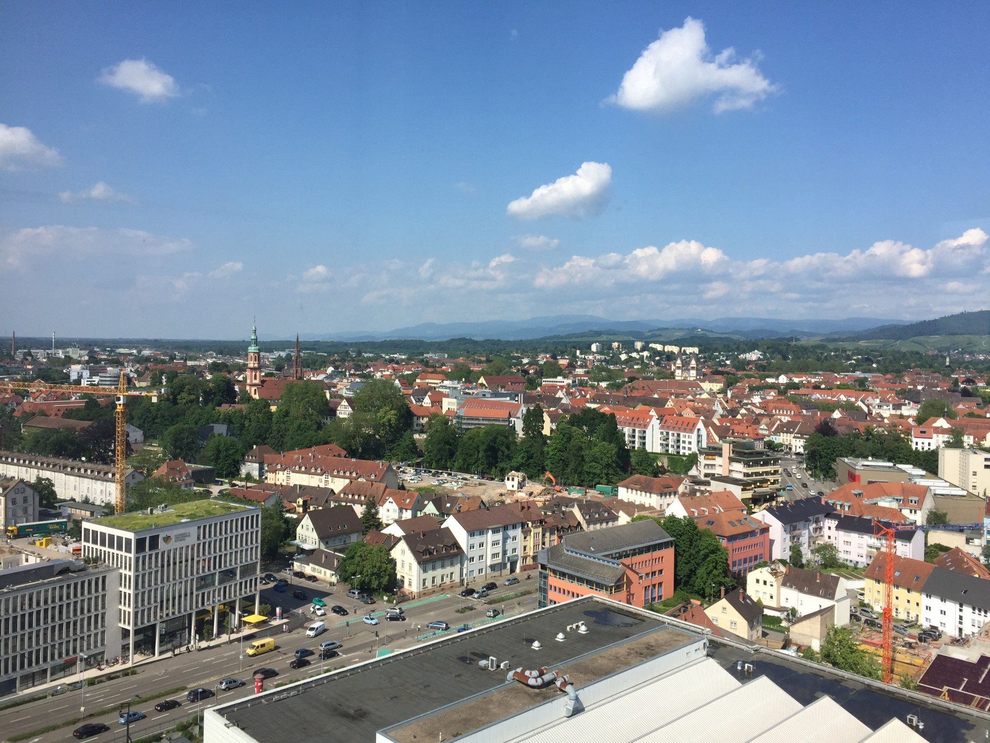 heimat loves you - ausblick burda tower